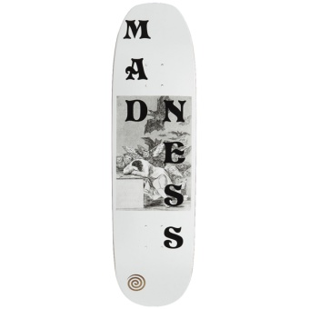 MAD 8.75 Dreams R7 Skateboard
