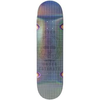 Mad 8.5 Factory O.U.E Holographic R7 deck