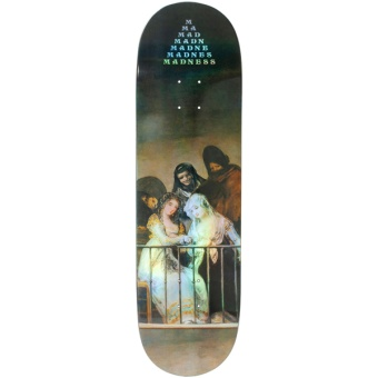 MAD 8.75 Creeper Popsicle R7 deck