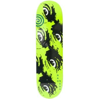 MAD 8.5 Side Eye R7 deck