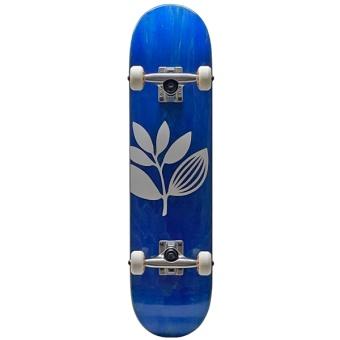 Magenta 7.25 Team Leaf Blue komplett