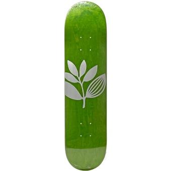Magenta 7.25 Big Plant Mini Green Deck