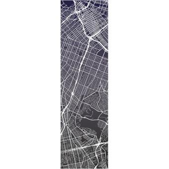 MOB Streets griptape Sheet