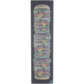 MOB Big Burger griptape Sheet