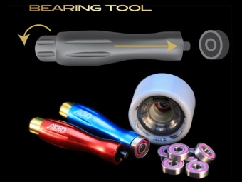 Moto Bearing Tool