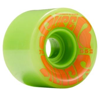 OJ 55mm 78A Mini Super Juice Green