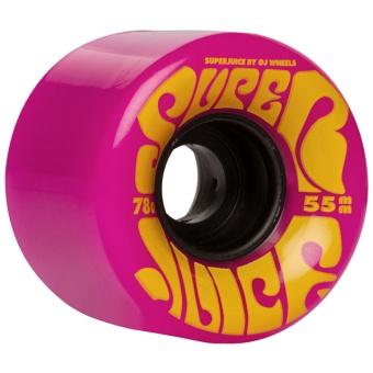 OJ 55mm Mini Super Juice 78A Pink