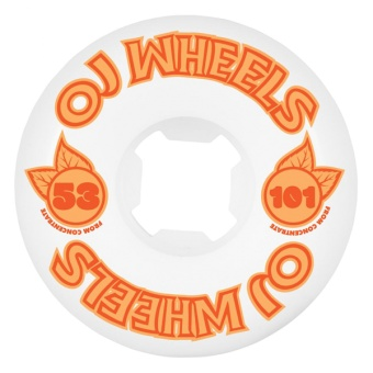 OJ 53mm 101A From Concentrate Hardline