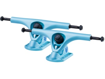 Paris trucks 180mm V2 Macaron Blue