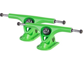 Paris trucks 180mm V2 Green