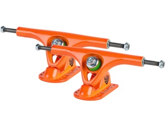 Paris trucks 180mm V2 Orange