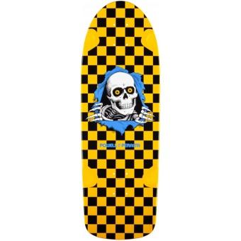 """PP 10"""" OG Ripper Checker deck"""