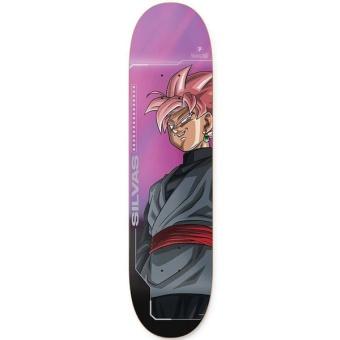 Primitive 8.125 Silvas SSR Goku Black deck