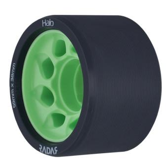 Radar Halo 59mm 97A Green