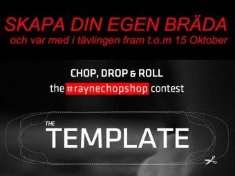 Rayne Chop, drop & Roll (Template)