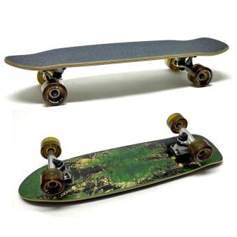 """REBORN 26"""" Skateboard Cruiser"""
