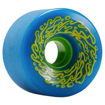 SC Slime Balls 66mm 78A Blue
