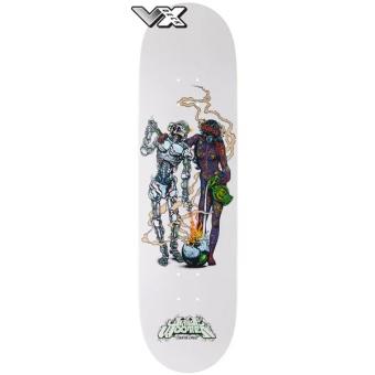 SC 8.5 Votten Duo VX deck