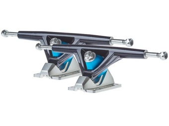 Seismic 180mm 45° Aeon trucks