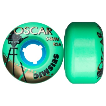 Seismic Oscar 54mm 83A Defcon
