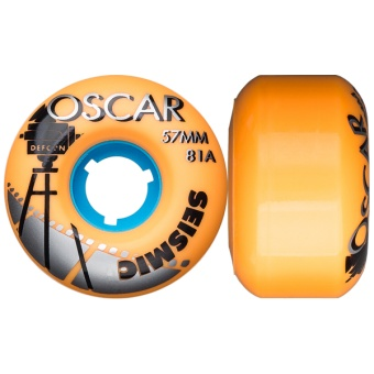 Seismic Oscar 57mm 81A Defcon