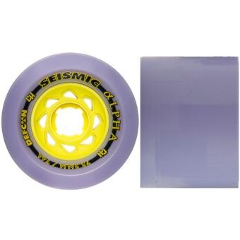 Seismic Alpha 75.5mm 74A Defcon