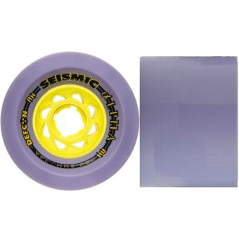 Seismic Alpha 80.5mm 74A Defcon
