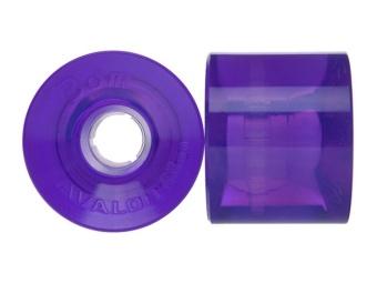 Seismic 68mm, 82A Avalon (Lila)