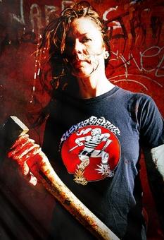 The Royal Slayer Sisters t-shirt