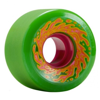SC Slime Balls 54.5mm 78A Green