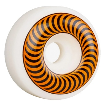 Spitfire 53mm 99A Classic Orange