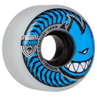 Spitfire Chargers 54mm 80A