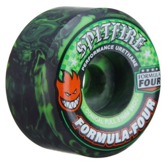 Spitfire F4 Conical Full 53mm 99A Swirl