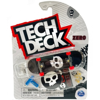 Tech Deck 96mm Fingerboard Zero
