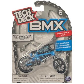 Tech Deck BMX Everyday - Serie 16