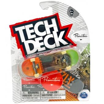 Tech Deck 96mm Fingerboard Primitive