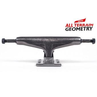 Tensor 5.25 NEW Black Alum trucks