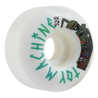 Toy M 52mm 99A Sect Skater  wheels