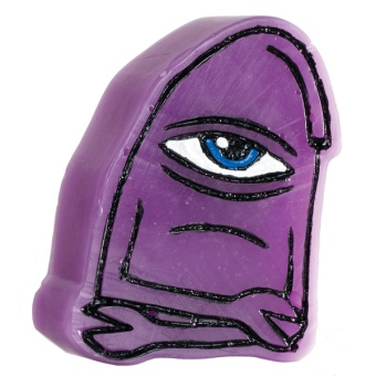 Toy M Sect Purple Curb Wax