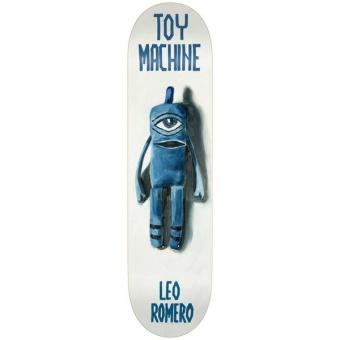 Toy M 7.88 Romero Doll deck