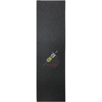 Toy M Injected Griptape Sheet
