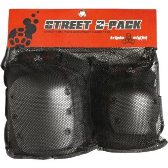 Triple 8 Street 2-Pack