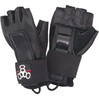 Triple8 Hired Hands (Wrist Gloves)