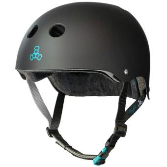 Triple 8 Helmet Certified Sweatsaver Tony  Hawk