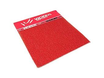 Vicious Griptape 4 Sheets pack (Röd)