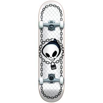 Blind 7.375 Chain Reaper MID Soft Wheels Komplett