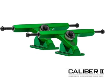 Caliber II trucks 184mm 44° James Kelly