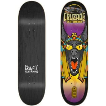 Cruzade 8.375 Conspiracy Anubis deck