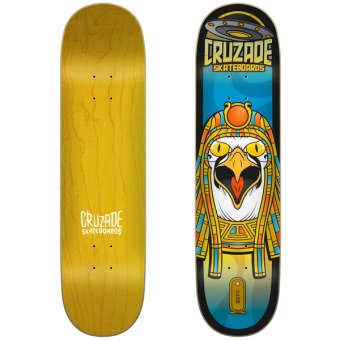 Cruzade 8.0 Conspiracy RA deck
