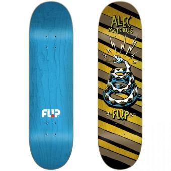 Flip 8.25 Majerus Blast Skateboard